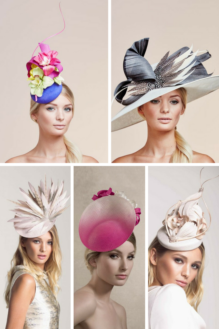 wedding hats
